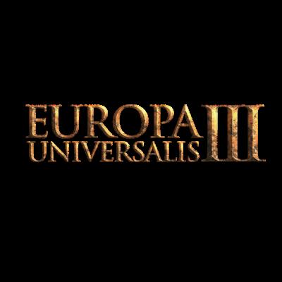 Europa Universalis III (Complete Edition) Logo