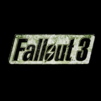 Fallout 3 GOTY Logo