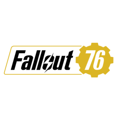 Fallout 76 PC GLOBAL Logo