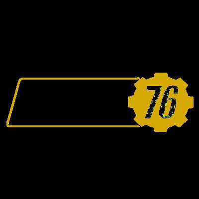 Fallout 76 XBOX GLOBAL Logo