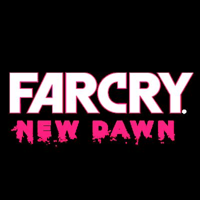 Far Cry: New Dawn PC GLOBAL Logo