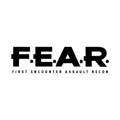 F.E.A.R. PC GLOBAL Logo