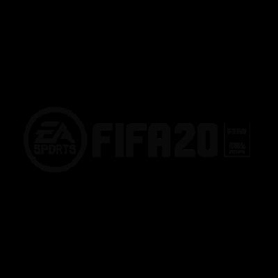 FIFA 20 XBOX One CD Key Logo