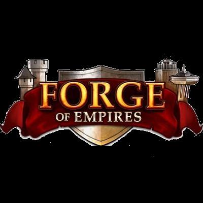 Forge of Empires Rewards Logo