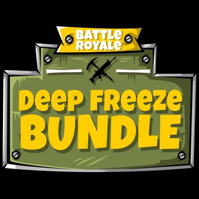 Deep Freeze Bundle PC GLOBAL Logo