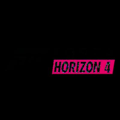 Forza Horizon 4 XBOX GLOBAL Logo