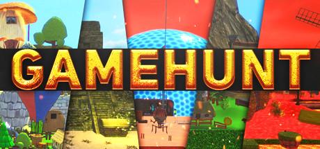 Gamehunt Logo