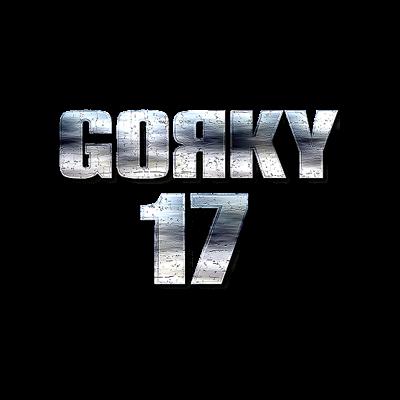 Gorky 17 Logo