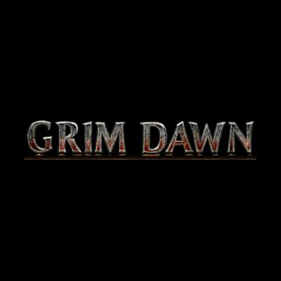 Grim Dawn Steam CD Key Logo