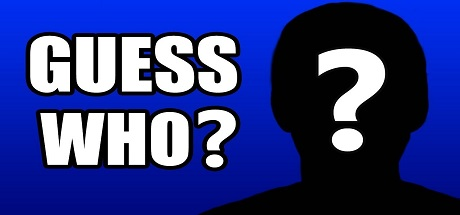 Guess who ? Logo