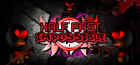 Half Past Impossible Logo