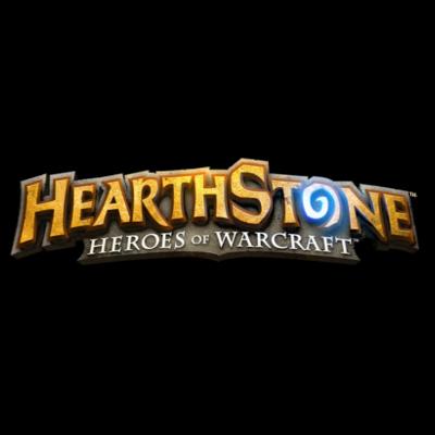 Hearthstone: Medivh Hero + Cardback Logo