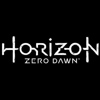 Horizon: Zero Dawn VIP Logo