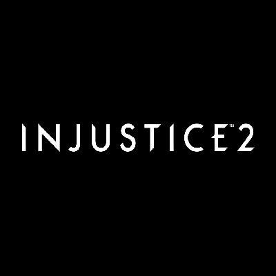 Injustice 2 Steam CD Key Logo