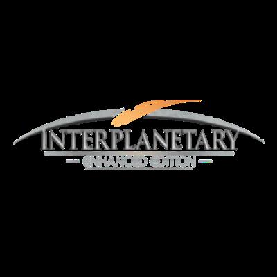 Interplanetary Enhanced Edition Logo