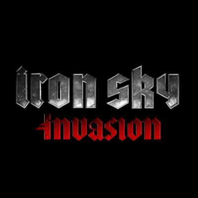 Iron Sky: Invasion Logo