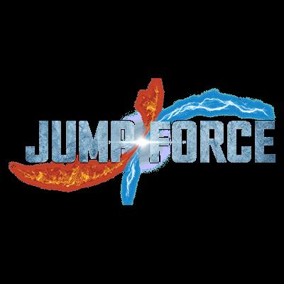 Jump Force PC GLOBAL Logo