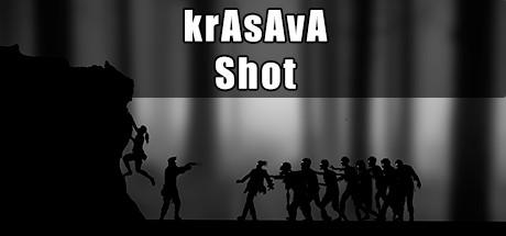 krAsAvA Shot Logo