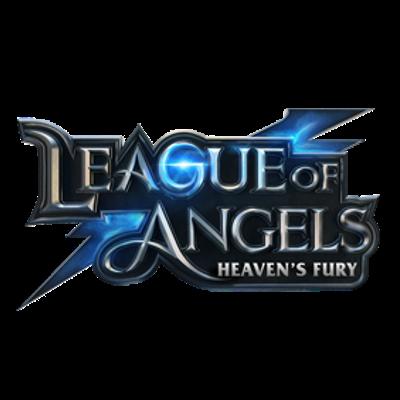 League of Angels - Heaven's Fury 250 Coins Logo