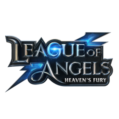 League of Angels - Heaven's Fury Coins Logo