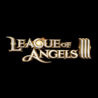 League of Angels III 100 Topaz Logo