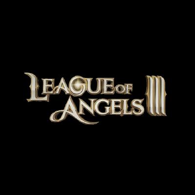 League of Angels III 1000 Topaz Logo
