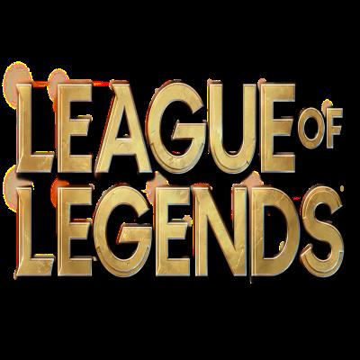 League of Legends Prepaid RP Card EU Logo