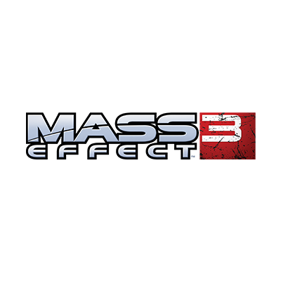 Mass Effect 3 PC GLOBAL Logo