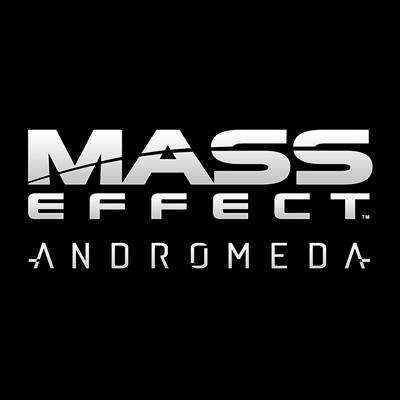 Mass Effect: Andromeda Logo