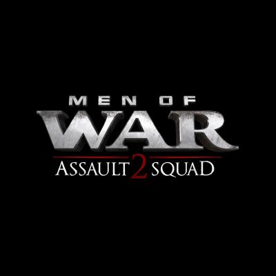 Men of War: Assault Squad 2 PC GLOBAL Logo