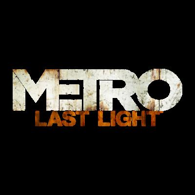 Metro: Last Light Redux Steam CD Key Logo