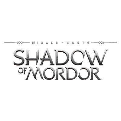 Middle Earth: Shadow of Mordor Logo