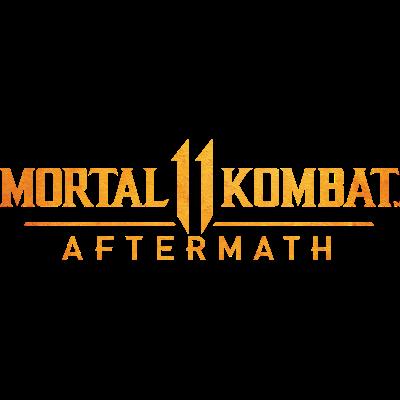 Mortal Kombat 11: Aftermath Kollection Logo