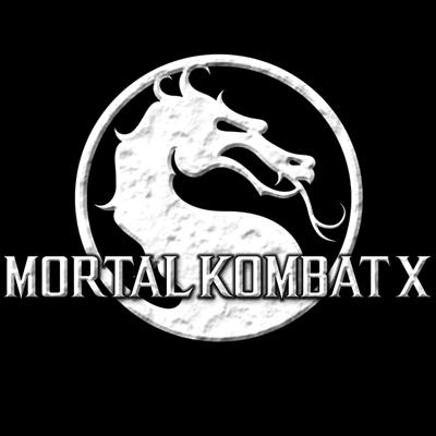 Mortal Kombat X Premium Edition Logo