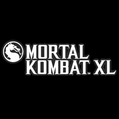 Mortal Kombat XL PC GLOBAL Logo