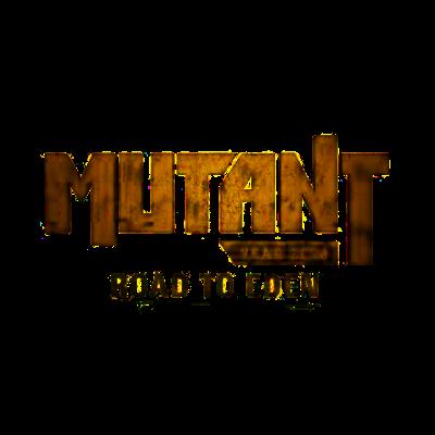 Mutant Year Zero: Road to Eden PC GLOBAL Logo
