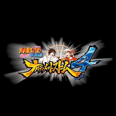 Naruto Shippuden: Ultimate Ninja Storm 4 PC GLOBAL Logo
