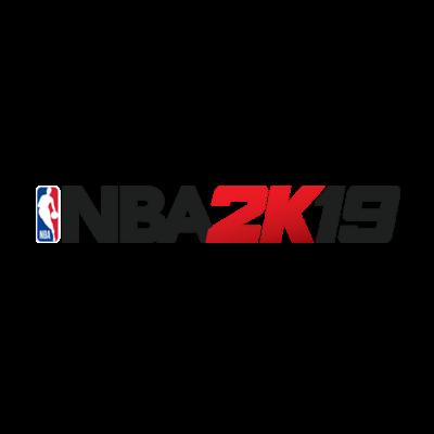 NBA 2K19 PC GLOBAL Logo