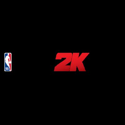 NBA 2K20 Logo