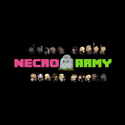 Necroarmy Logo