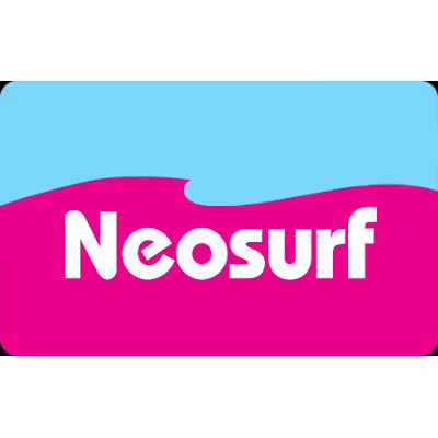 Neosurf EUR Logo