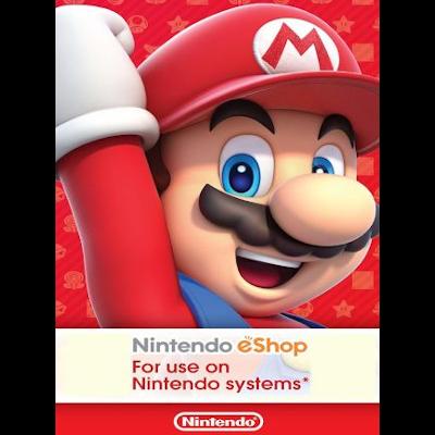 Nintendo eShop USD Logo