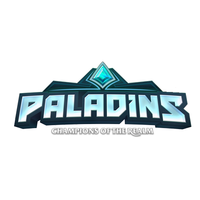 Paladins Founder's Pack Logo