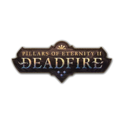 Pillars of Eternity II: Deadfire PC GLOBAL Logo