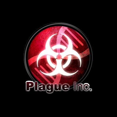 Plague Inc: Evolved Steam CD Key Logo