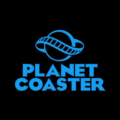 Planet Coaster PC GLOBAL Logo