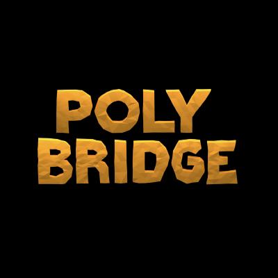 Poly Bridge PC GLOBAL Logo