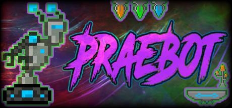 PraeBot Logo