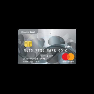 Prepaid Mastercard® 20,00 GBP Logo