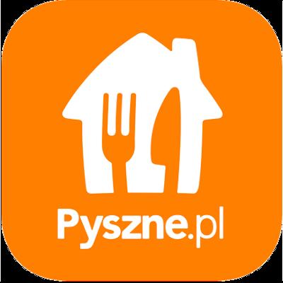 Pyszne.pl Vouchery Logo